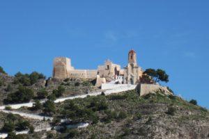 Castillo de Cullera