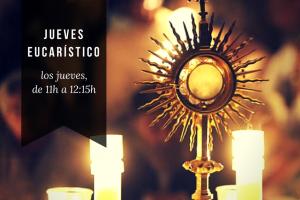 jueves-eucaristico