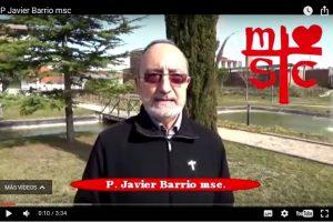 Video Javier Barrio